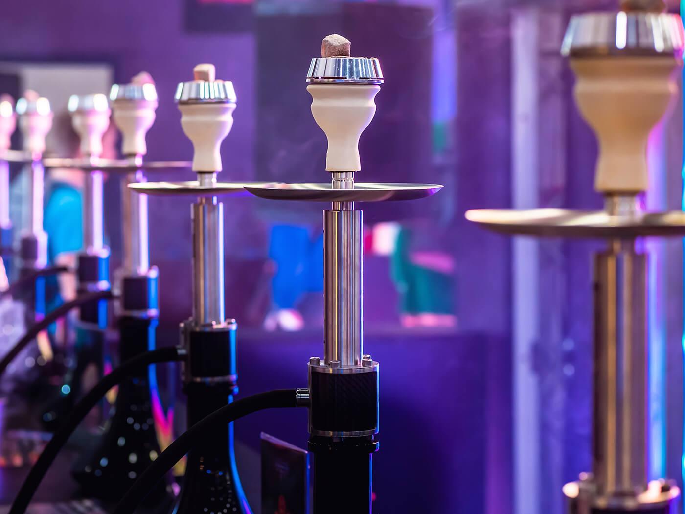 Shisha Bar Regensburg